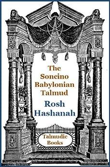 Talmud Rosh Hashanah (Soncino Babylonian Talmud Book 18) by [Simon, Maurice]
