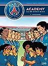 PSG Academy, tome 6 : Gagner ensemble par Mariolle