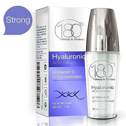 acido ialuronico puro per viso