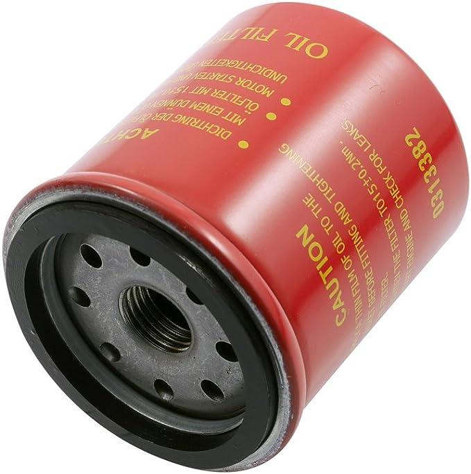 Ölfilter Malossi Red Chilli Für Vespa Gts 250 Ie 4t Lc Auto