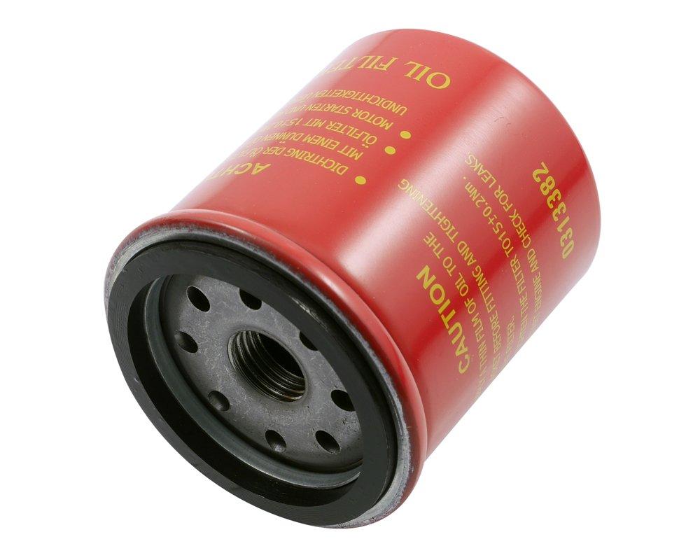 LEM Quasar Zylinderkit MALOSSI Red Chilli /Ölfilter f/ür Leader