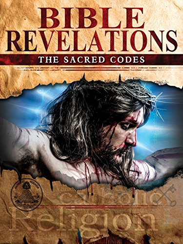 VHS : Bible Revelations: The Sacred Codes