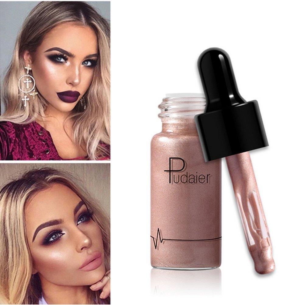 Amazon Com Makeup Highlighter Illuminator Contouring Makeup Face
