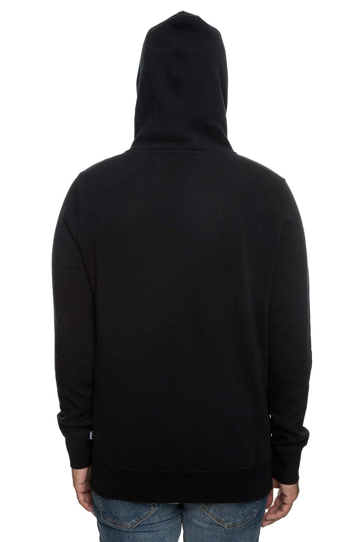 HUF - Sudadera con Capucha - para Hombre Negro XL: Amazon.es: Ropa y accesorios