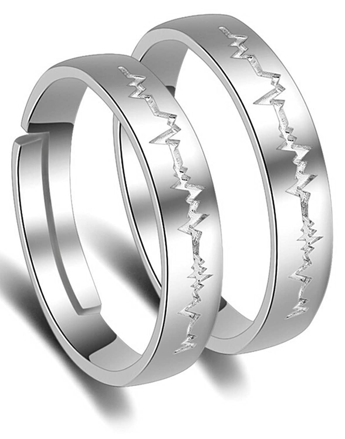 Rings for Men: Buy Rings for Men Online at Best Prices in India ...