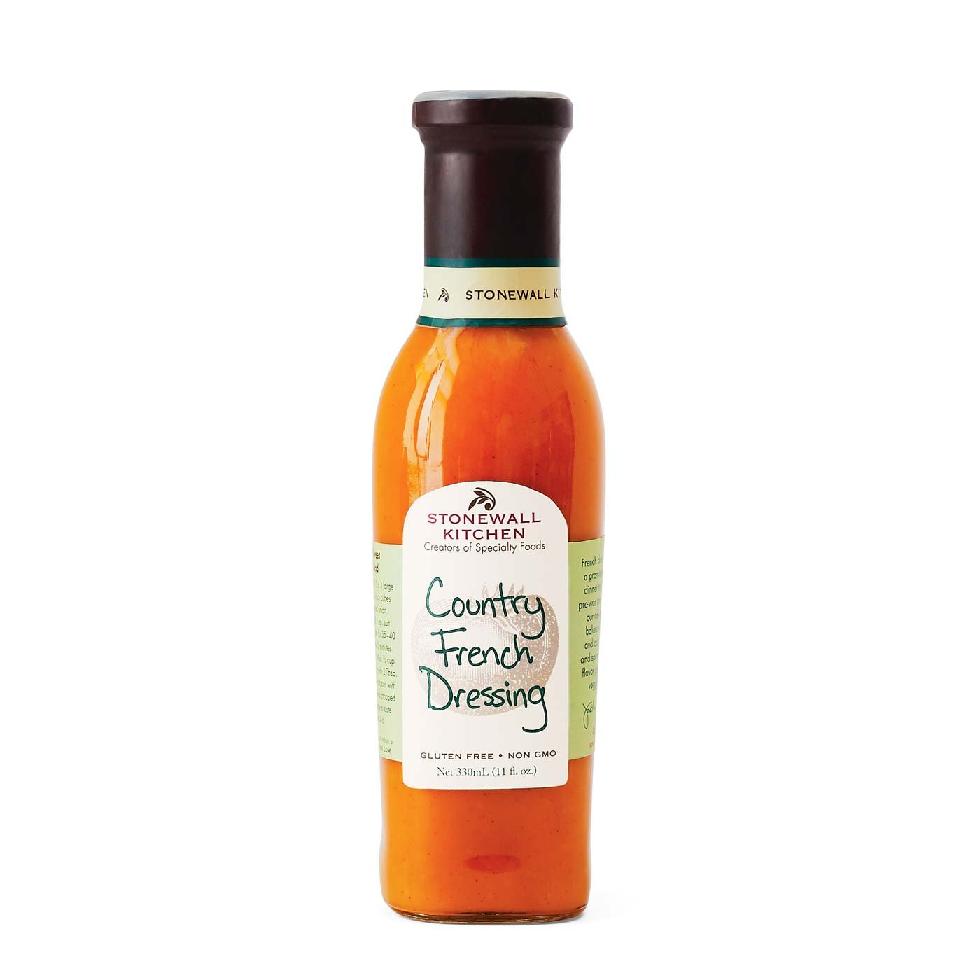 Stonewall Kitchen Country French Dressing, 11 oz.