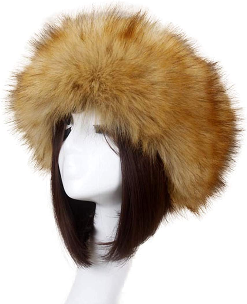 Tngan Women's Faux Fur...