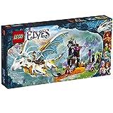 (US) LEGO Elves 41179 Queen Dragon's Rescue Building Kit (833 Piece)