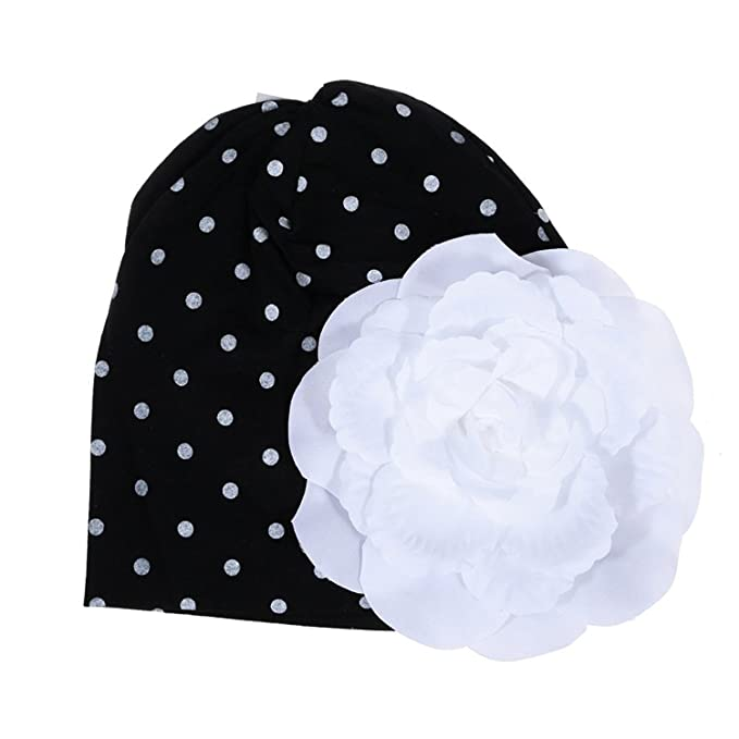 TOOGOO(R)) 1 Pcs de Gorra de Sombrero para Nino Recien Nacido de ...