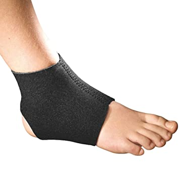 2eb494baec52 Amazon.com  OTC KidsLine Ankle Support