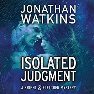 Isolated Judgment Audiobook