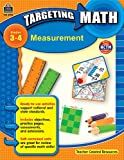 Targeting Math - Measurement, Jo Grinham and Judy Tertini, 1420689924