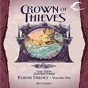 Crown of Thieves Audiobook