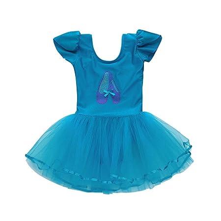 ee5883d8bcc1 squarex Baby Ballet Dress