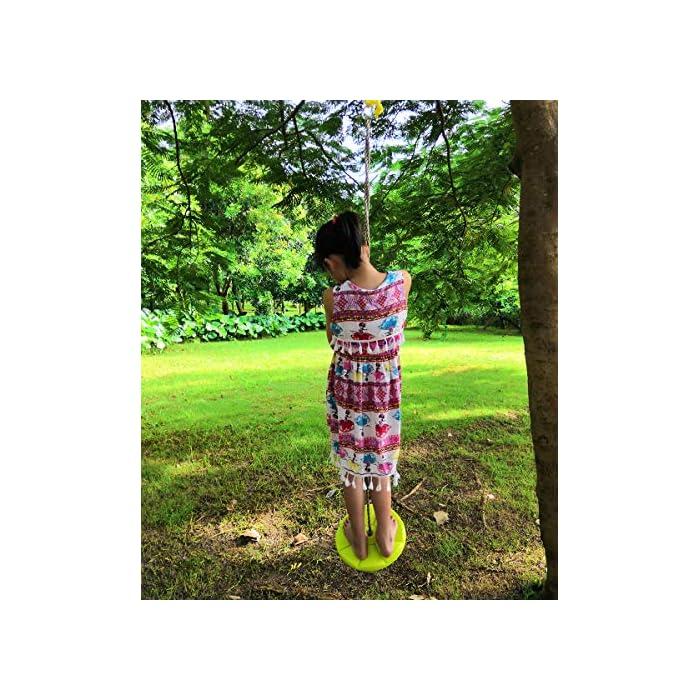 IFOYO - Columpio de árbol para exteriores