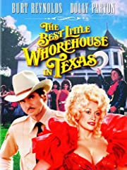 The Best Little Whorehouse in Texas by Burt…