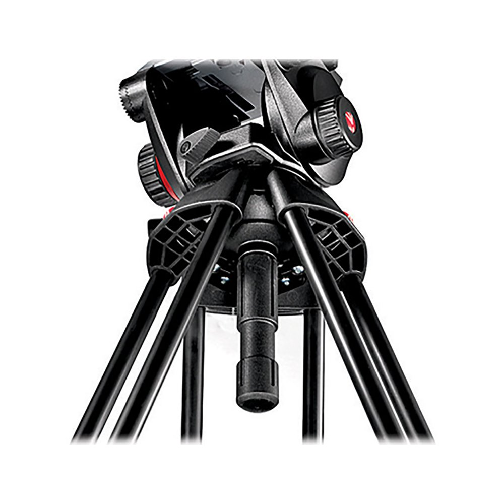 Manfrotto 504HD Video Head (Black) by Manfrotto (Image #6)