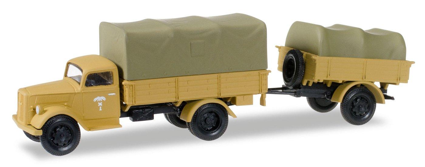 Herpa ヘルパ 745291 H0 1/87 軍隊 ミリタリー 車両 ミニカー B0198NAV08