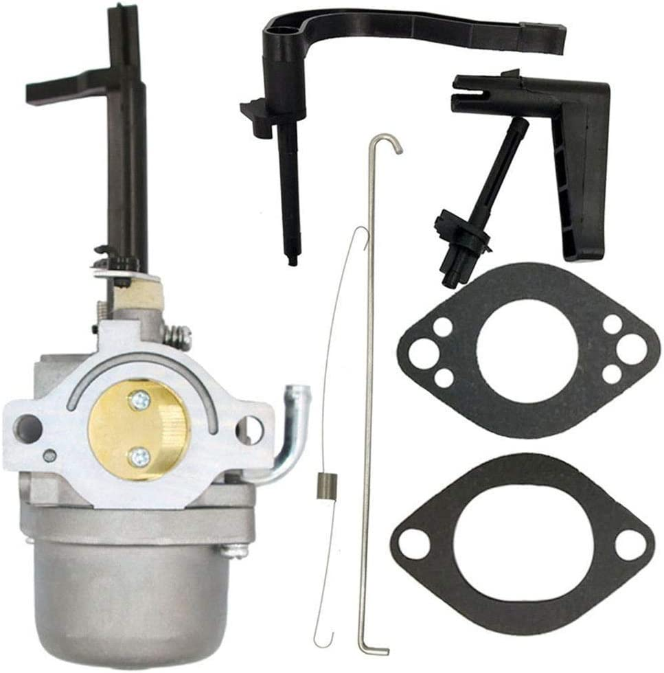 Carburetor for Briggs & Stratton 5000 5550 6200 8550 10HP Generator GenPower 305 697978 796321 696132 696133 796322 697351 699958 699966 698455 695918 694952 695919 695330 796323 695920 695328