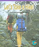 img - for Let's Take a Hike!: Converting Fractions to Decimals (Math for the Real World: Fluency) book / textbook / text book