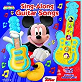 Disney® Mickey Mouse Clubhouse Sing-Along Guitar Songs