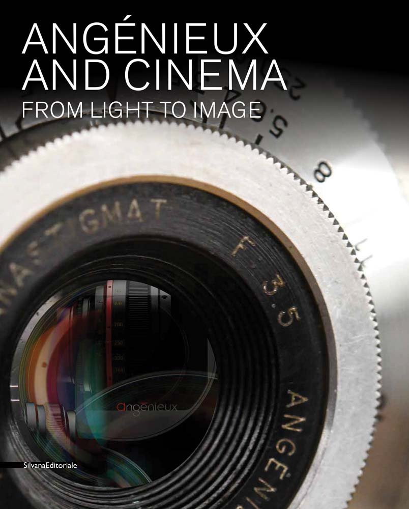 Download Angénieux and Cinema: From Light to Image PDF