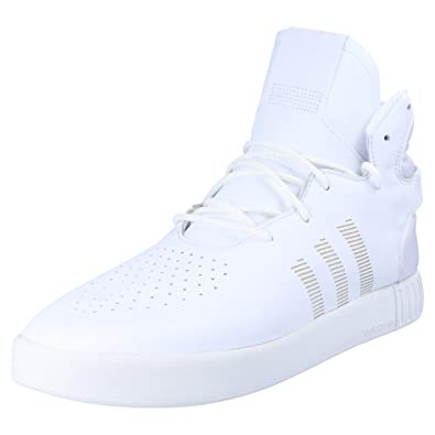 05b6b1d187f2 adidas Men s Tubular Invader Strap Trainers  Amazon.co.uk  Shoes   Bags