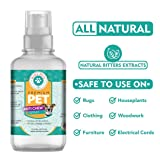 Premium Pet No Chew Spray for Dogs and Cats-Anti