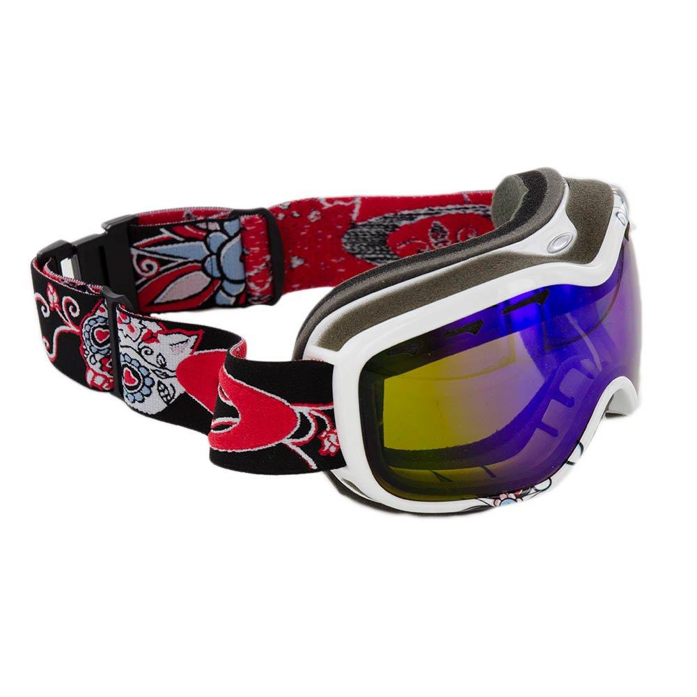 New Oakley Stockholm Goggles Polar