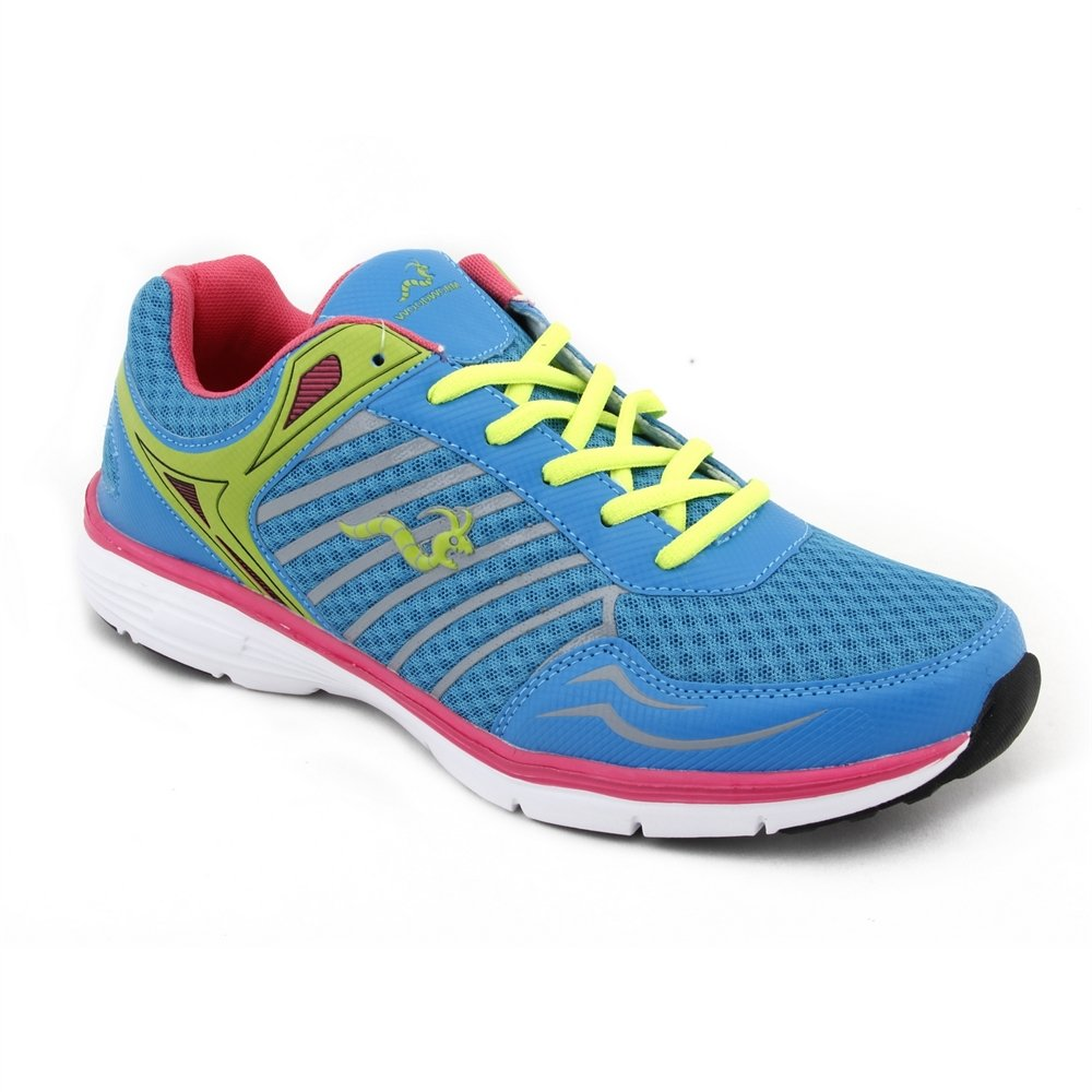 Woodworm Sports MFS Mens Running  Training Shoes Amazoncouk Shoes   Bags
