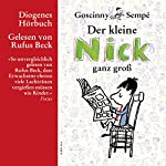 Der kleine Nick ganz groß | René Goscinny,Jean-Jacques Sempé