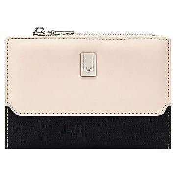 Amazon.com: GEEAD Carteras pequeñas para mujer, billetera ...