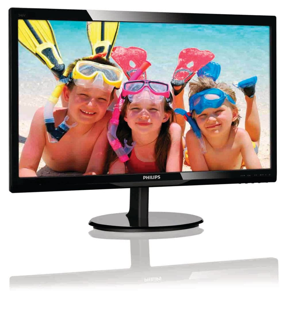 PHILIPS 240BW9CB27 MONITOR DOWNLOAD DRIVER