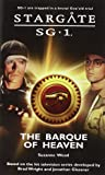 Stargate Sg-1: The Barque of Heaven: Sg-11