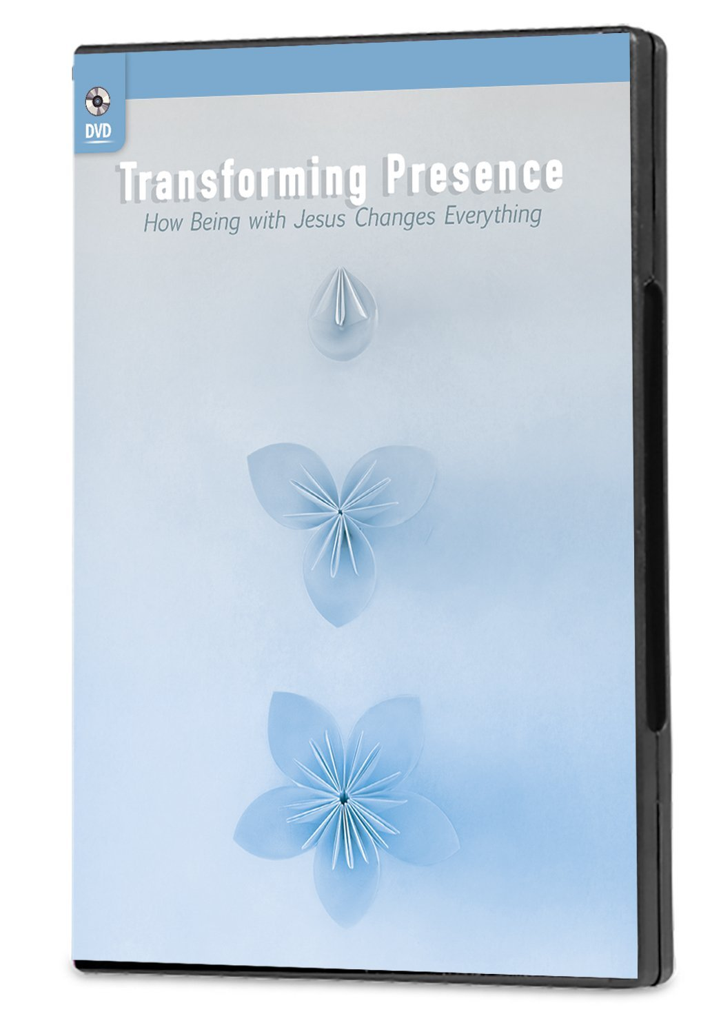 Transforming Presence DVD: How Being With Jesus Changes Everything pdf epub