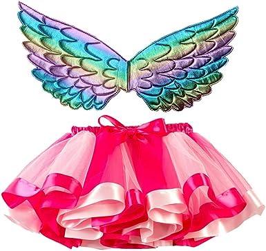 Falda de Tul para niña, Navidad, tutú, Falda de Ballet, Falda de ...