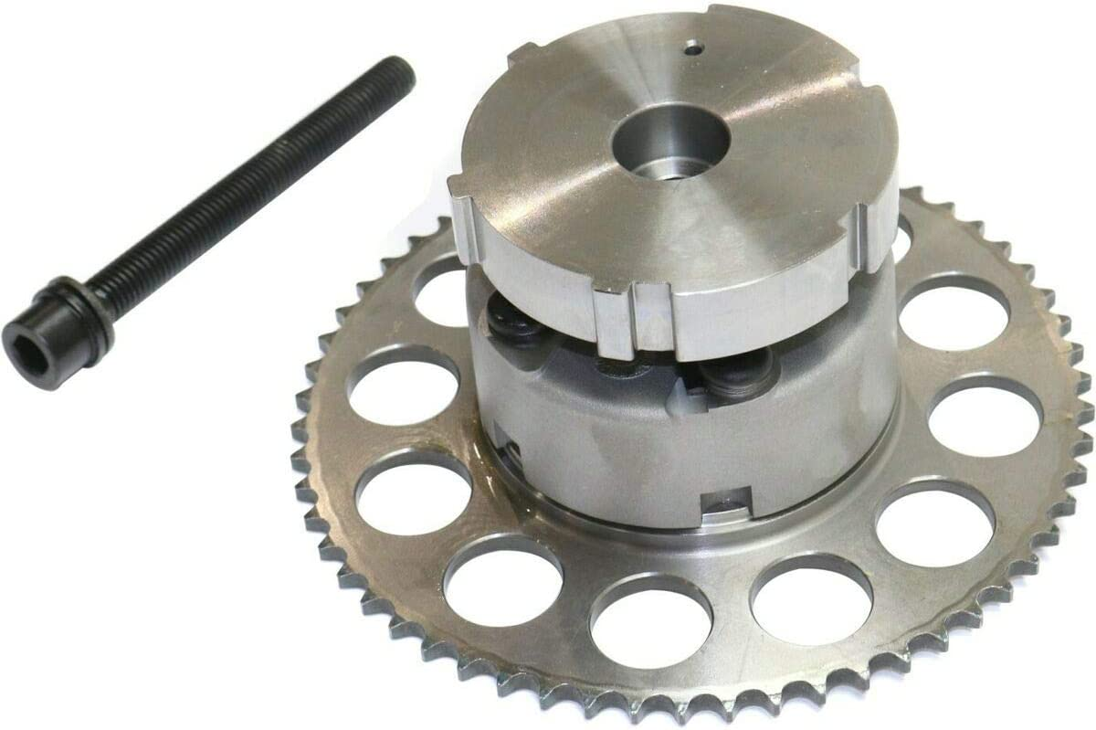 New Replacement for OE VVT Camshaft Cam Phaser Gear fits 02-04 Trailblazer Envoy Bravada 4.2L