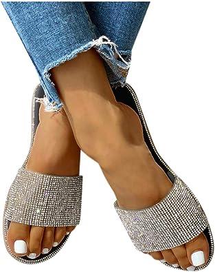 summer open shoes
