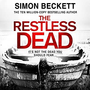 The Restless Dead Audiobook