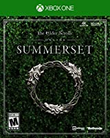 The Elder Scrolls Online: Summerset Upgrade - Xbox One [Digital Code]