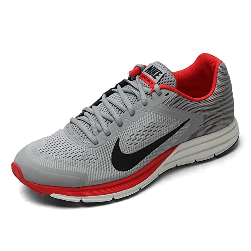 best website 234bc b6078 Nike Zoom Structure+17 615587 006 Mens Running Shoes (11.5 ...