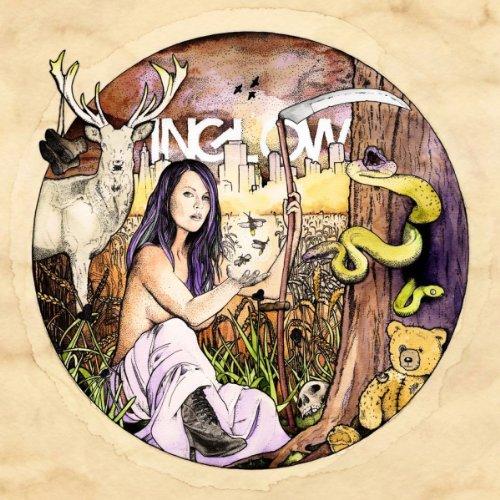Inglow: Inglow (Audio CD)