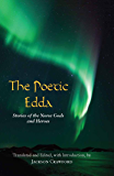The Poetic Edda: Stories of the Norse Gods and Heroes (Hackett Classics) (English Edition)