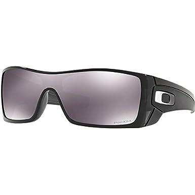 b7c00243af3 Amazon.com  Oakley Batwolf BLK Ink Prizm BLK (0OO9101)   Carekit  Clothing