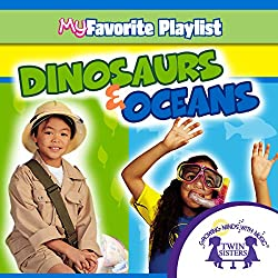 Dinosaurs and Oceans