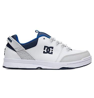 d50ce05ccfc DC Men's Court Graffik Se Trainers: Amazon.co.uk: Shoes & Bags
