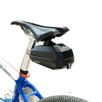 LieYuSport Bolsa Sillin Bicicleta Montaña, Bolsa Bici/Bicicleta ...