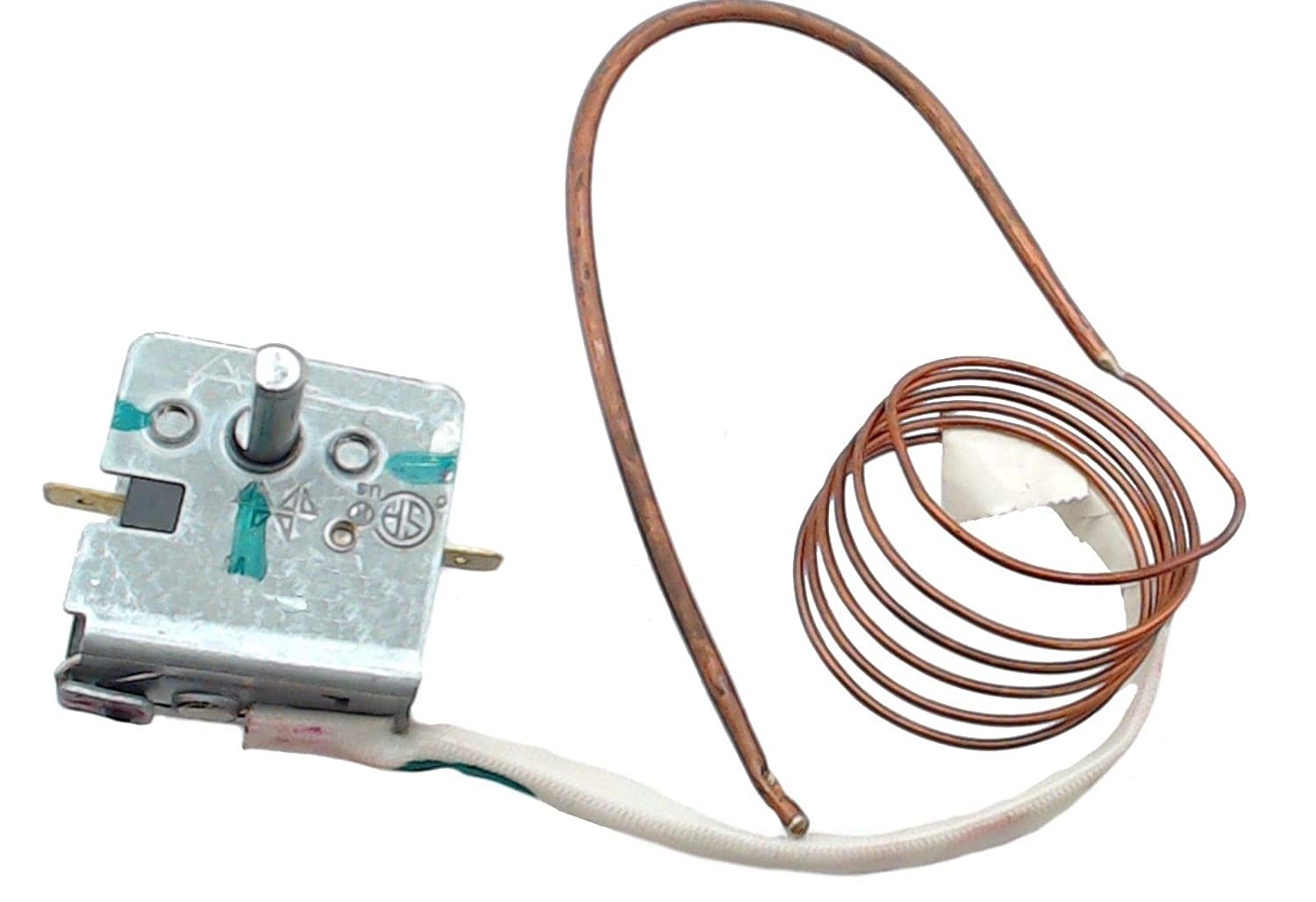 WB20K8 - Fits General Electric Lobright Oven Thermostat