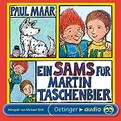 Ein Sams für Martin Taschenbier (Sams Hörspiel 4) | Paul Maar
