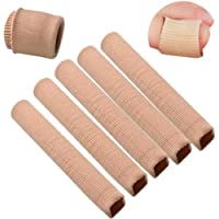RZJZGZ - Protectores de dedos de gel